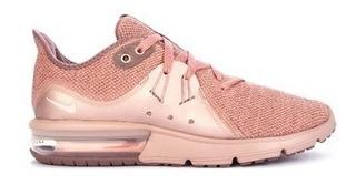 Zapatillas Nike Air Max Mujer Leopardo Bsas Gba Sur en