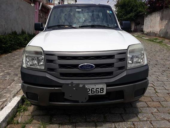 Ford Ranger 2.3 Xl Cab. Simples 4x2 2p 2012
