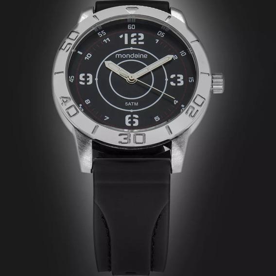 Relógio Mondaine Original Masculino - Frete Grátis
