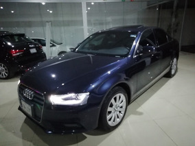 Audi A4 2.0 T Luxury 225hp Mt 2015 $340,000.00