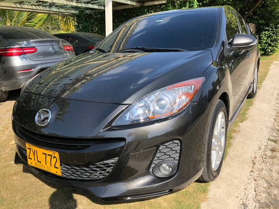 Mazda 3 All New 2.0 Aut Full Equipo