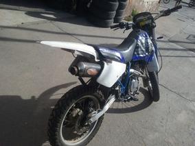 Suzuki Dr250 Sm