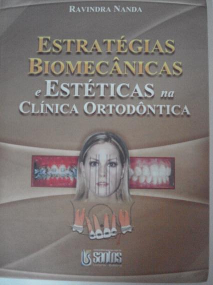 Livro De Ortodontia. Ravindra Nanda Usado.