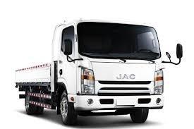 Imagen 1 de 3 de Jac 1063 Para 5,5 Toneladas Entrega Inmediata Llame Ya .-
