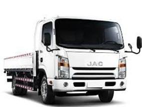 Jac 1063 Para 5,5 Toneladas Entrega Inmediata Llame Ya .-