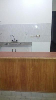 Departamento De 1 Dorm .apto Banco- La Plata