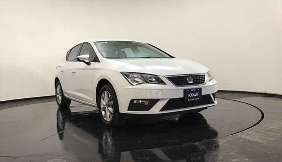 Seat Leon Style 1.4t / Combustible Gasolina 2017 Con Garantí