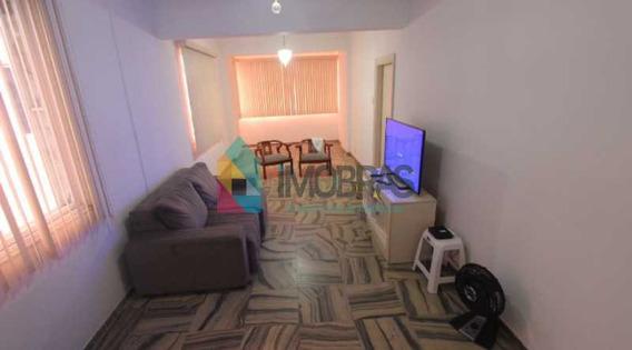 Apartamento Em Copacabana Magnifica Oportunidade Apartamento Com Varanda!! - Ap3567