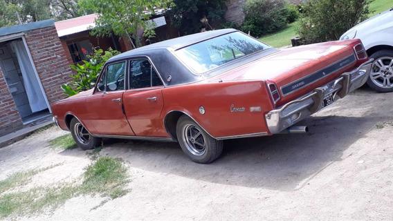 Dodge Coronado Automático