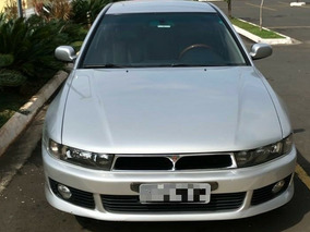 Mitsubishi Galant 2.5 Vr 4p 2001