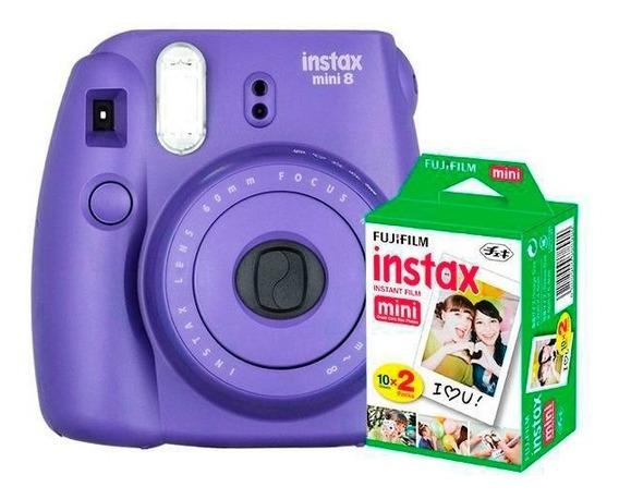 Camera Fujifilm Instax Mini 8