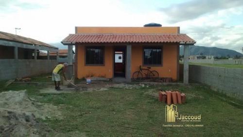 Casa A Venda No Bairro Tamoios Cabo Frio Em Cabo Frio - Rj.  - 1209-1