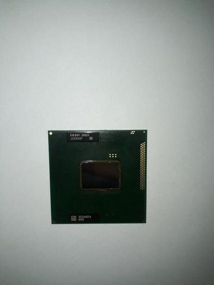 Processador Intel I5 2450m 2° Geração (ppga988)