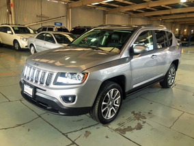 Jeep Compass 2016 Limited 4x2 At
