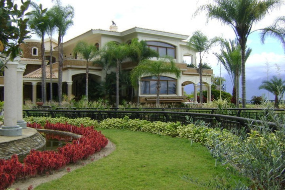 Majestuosa Mansion En Cerro Verde Venta Mls 20-2631