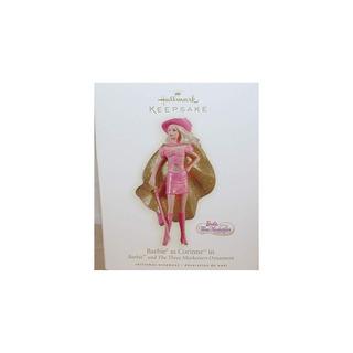 Barbie Como Corinne En Barbie Y Los Tres Mosqueteros Ad...