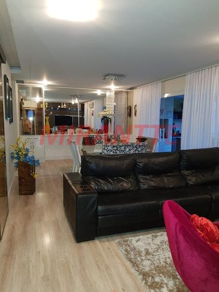 Apartamento Em Lauzane Paulista - São Paulo, Sp - 311611