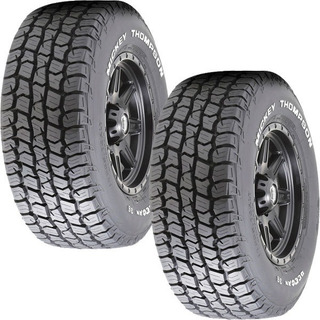 Paquete De 2 Llantas 295/70r18 Mickey Thompson Deegan 38 All