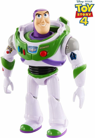 Toy Story - Figuras Parlantes De Lujo Gdp96-gdp98