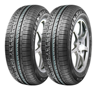 Kit X2 Neumáticos 145 70 R12 69s Green-max Et Linglong