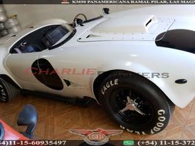 Ford Sheby Cobra No Mustang Gt V8