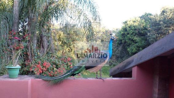 Sítio Residencial À Venda, Estrada Do Batistada, Rio Das Pedras - Si0007. - Si0007