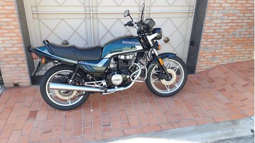 Honda Cb 450 Dx 1993