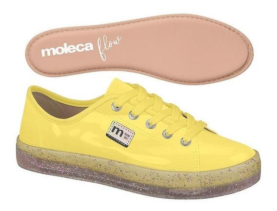 Sapato Moleca 5672200