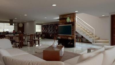 Casa En Venta Residencial La Mezza $4,300,000