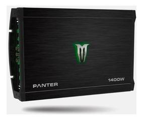 Amplificador Panter X-350.4 4 Canales Â¿¿ 1400 Watts