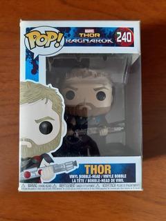 Funko Pop Thor (gladiator) - Thor: Ragnarok
