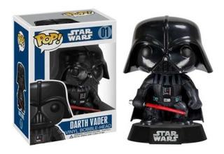 Funko Pop! Star Wars - Darth Vader 01 Original