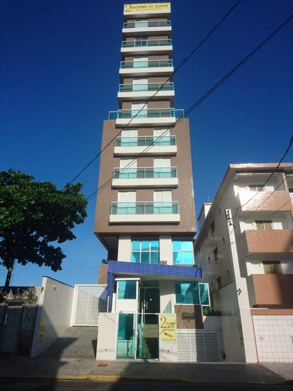 Apartamento Novo Em Santos - Entrada + Parcelas