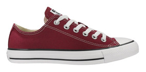 Tênis Converse Chuck Taylor All Star Fem Ct00010008 | Radan