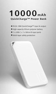 Bateria Portatil Huawei 10,000 Mah