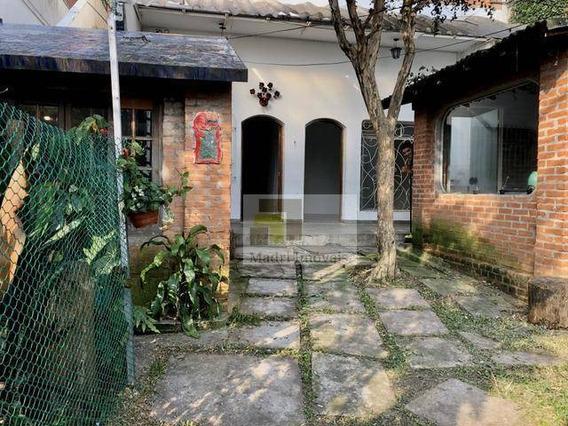 Casa Para Alugar, 130 M² Por R$ 3.500/mês - Pinheiros - São Paulo/sp - Ca0096