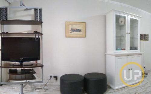 Imagem 1 de 15 de Apartamento Em Vila Nova Conceição - São Paulo , Sp - 11059