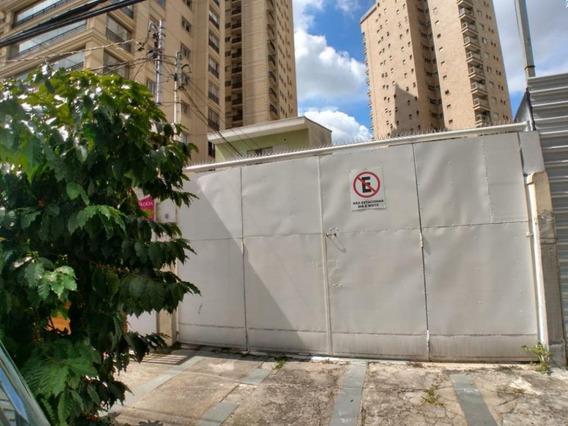 Área À Venda No Bairro Perdizes Em São Paulo/sp - O-3740-10460