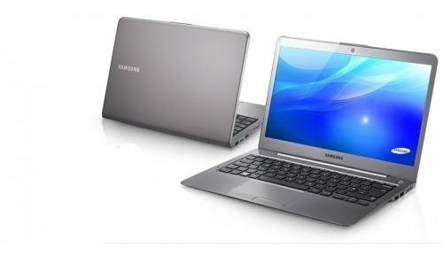 Ultrabook Samsung Np530u3c-ad1br Core I3 - 6gb Ram 500 Hd
