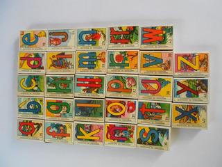 Colección De Cajas De Fósforos
