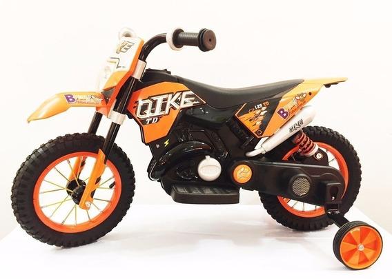Moto Sahara (4924)