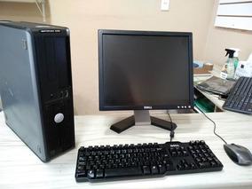 Computador Completo Dell Optiplex 320 Core 2 Duos