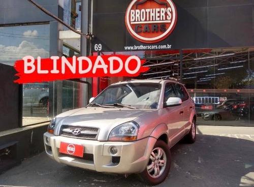 Hyundai Tucson 2.0 Mpfi Gl 16v 143cv 2wd Gasolina 4p