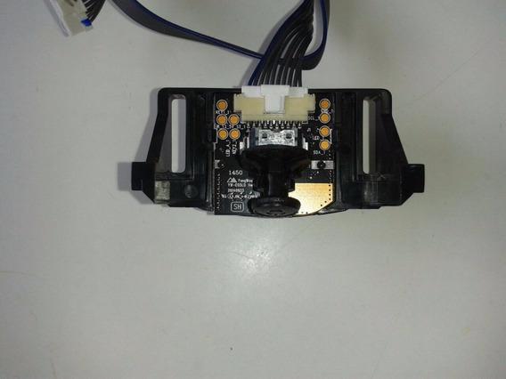 Placa Com Sensor E Joystick Comandos Lg 43lf5400/43lf5410