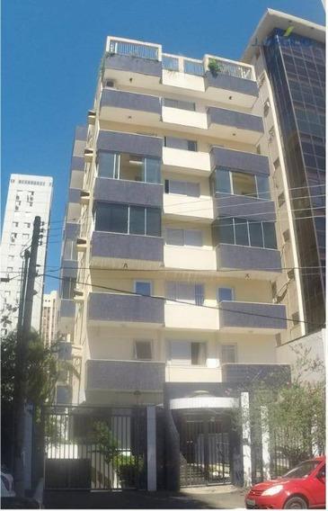 Apartamento Com 4 Dormitórios À Venda, 156 M² Por R$ 480.000 - Setor Oeste - Goiânia/go - Ap0499