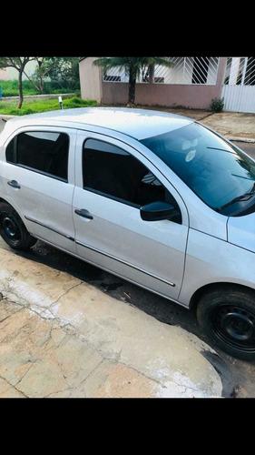 Volkswagen Gol 1.0 Mi Total Flex 8v