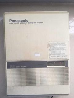 Conmutador Panasonic 308 Easa Phone