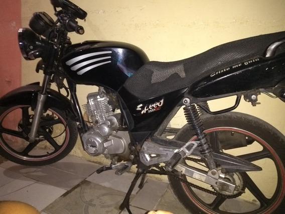 Dafra Speed 2012