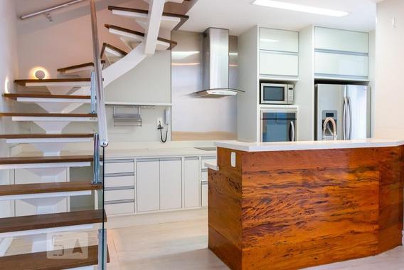 Apartamento Para Aluguel - Jardim Paulista, 2 Quartos, 93 - 893034763