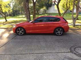 Bmw Serie 1 1.6 3p 118ia Sport At